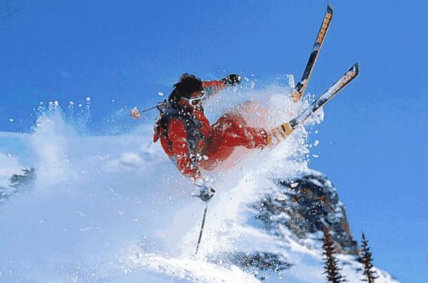 枫桥水岸&万家园大厦〡年末大福利!滑雪门票送、送、送!